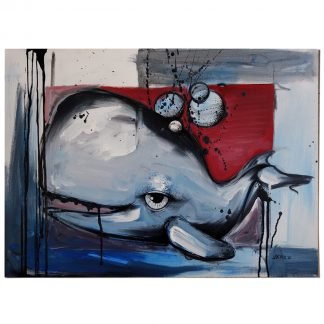 Whalepainting